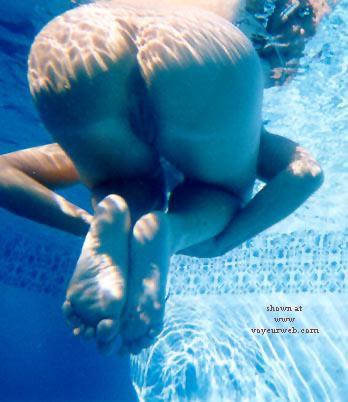 Pic #7 - Dianna Underwater 3