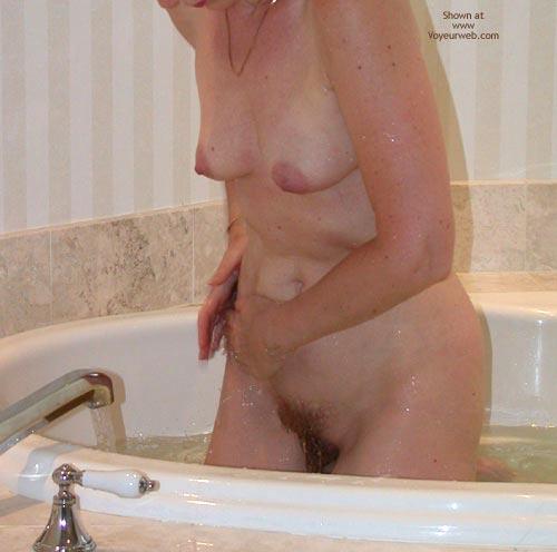 Pic #3 - Clarissa In The Tub 3