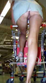 Pic #6 - Go For Shoping 2