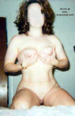 Pic #5 - My Naked Wife