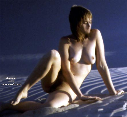 Pic #5 - Nude in the DuNes