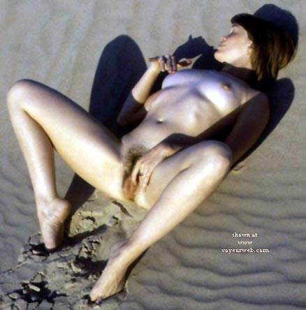 Pic #8 - Nude in the DuNes