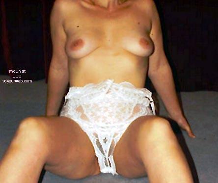 Pic #3 - White Teddy Strip