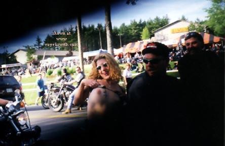 Pic #7 - Bike Week Laconia, NH Pt2