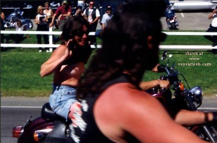 Pic #10 - Bike Week Laconia, NH Pt2