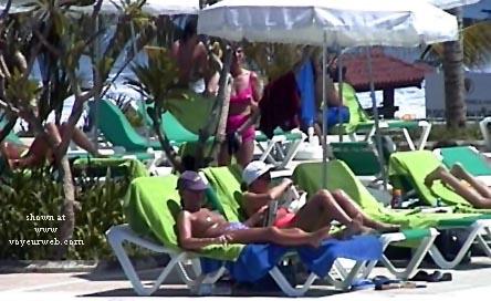Pic #3 - Beach Babes
