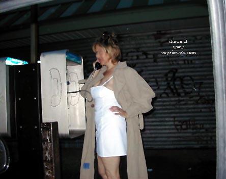 Pic #1 - NYC Street Corners