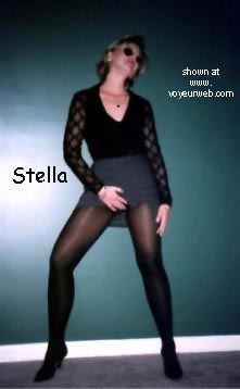 Pic #10 - Stella's First Post