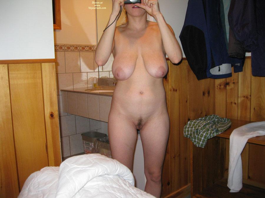 Pic #6 - Nude Amateur:Hefty Boobs - Nude Amateurs