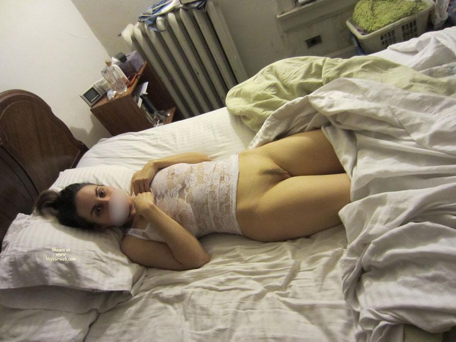 Pic #7 - Nude Amateur:Hefty Boobs - Nude Amateurs