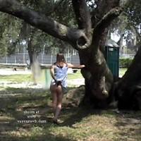 Joy in the Park