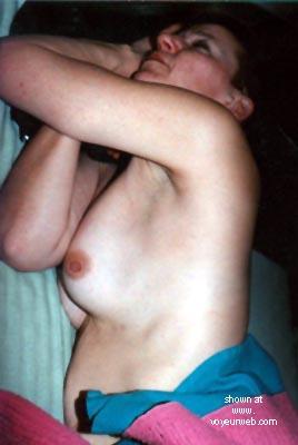 Pic #1 - Elaine Sleeps
