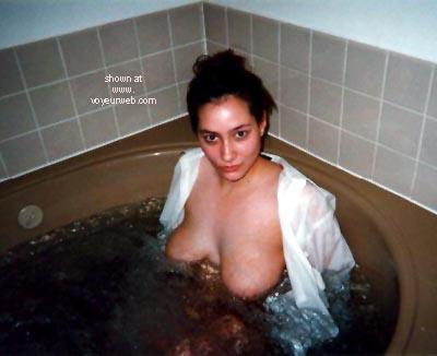 Pic #4 - Amber Honeymooning