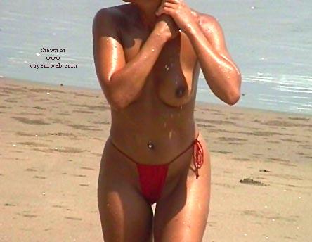 Pic #3 - Beach Babes 2