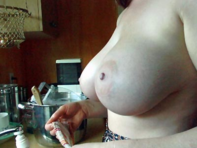 Pic #1 - For the Breast Fans