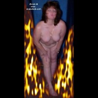 Hot Flame Returns