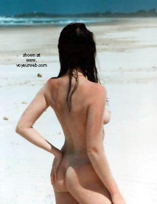 Pic #4 - OZ Beach Girl 3