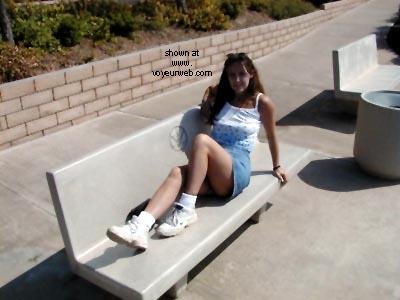 Pic #1 - Heather's First NIP