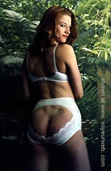 Pic #4 - Lingerie Cathy