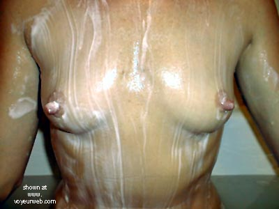 Pic #5 - Lacey's Nipples