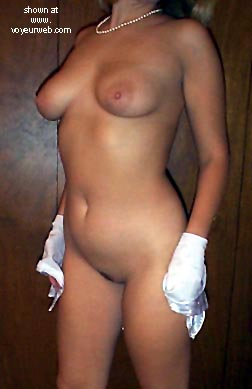 Pic #5 - Naughty Wife 8