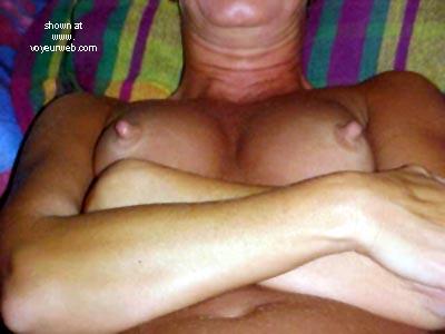 Pic #7 - Nails and Tits