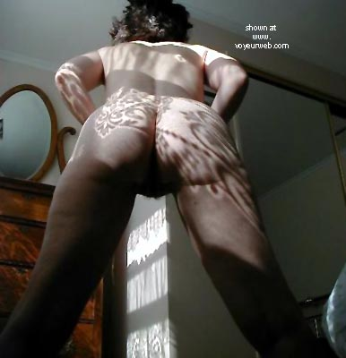 Pic #4 - Northeast Wife Lace Shadows