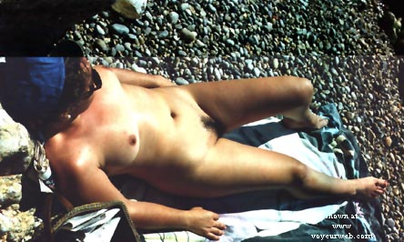 Pic #3 - My Nudist Girlfriend 2