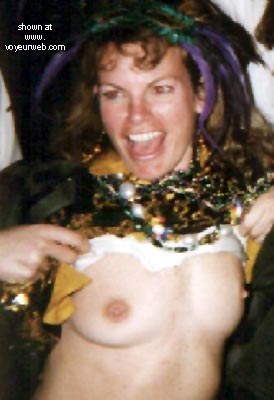 Pic #2 - Mardi Gras '98