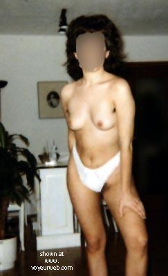 Pic #1 - Spanish 28yo Wife #2