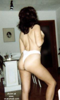 Pic #2 - Spanish 28yo Wife #2