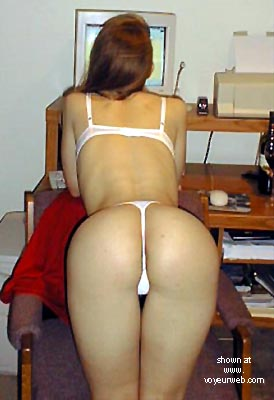 Pic #3 - German Wife