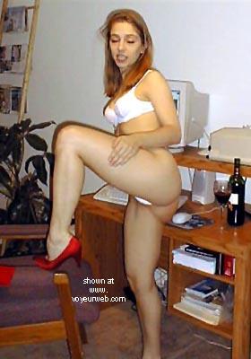 Pic #5 - German Wife