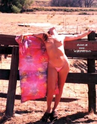 Pic #5 - Pink      Bikini Part 2
