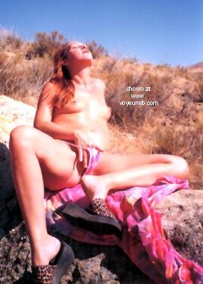 Pic #6 - Pink      Bikini Part 2