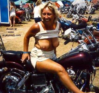 Pic #2 - Biker Babes 2