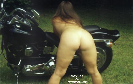 Pic #2 - TS's Butt2