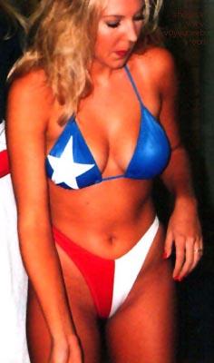 Pic #1 - God bless Texas