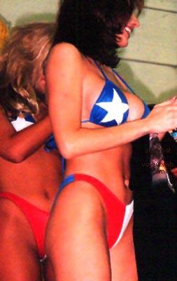 Pic #2 - God bless Texas