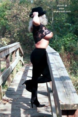 Pic #3 - CC On The Bridge