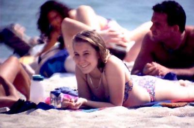 Pic #8 - Florida Beach