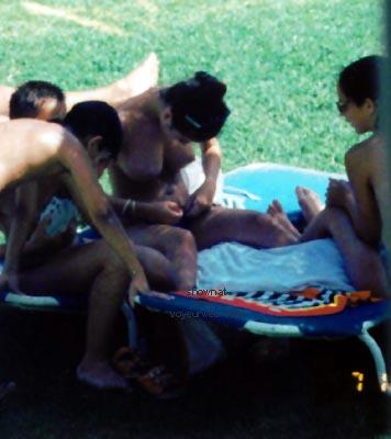 Pic #6 - Spanish Pool