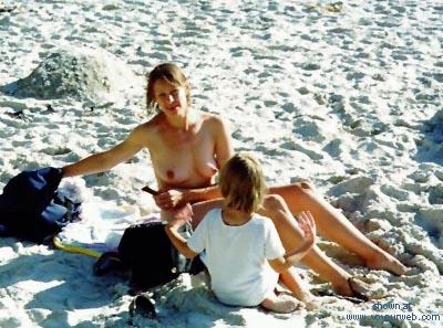Pic #1 - Clifton Beach