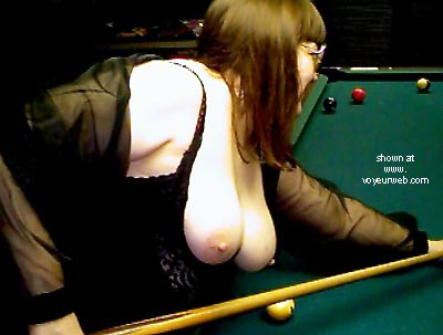 Pic #2 - Shoot Pool