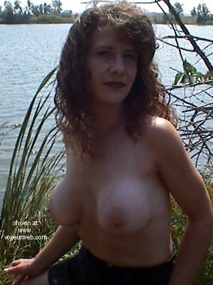 Pic #3 - Ne_Nurse At The Lake 2