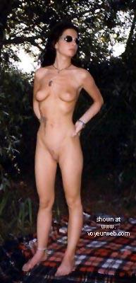 Pic #8 - Natalie At The Lake