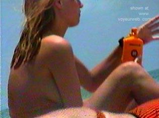Pic #2 - Sunscreen
