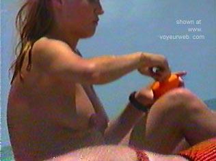 Pic #3 - Sunscreen