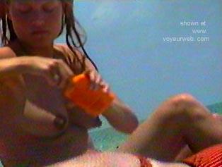 Pic #4 - Sunscreen