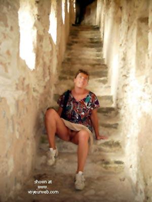 Pic #1 - Cathy En Corse